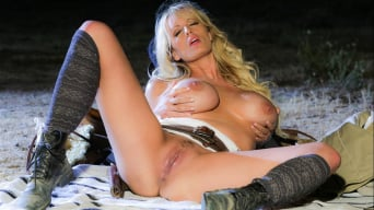 Stormy Daniels in 'Wanted Scene 9'