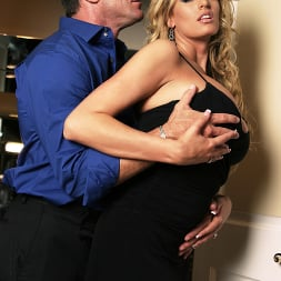 Stormy Daniels in 'Wicked' Watching Samantha Scene 1 (Thumbnail 12)