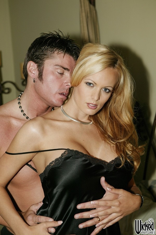 Wicked 'Without You Scene 2' starring Stormy Daniels (Photo 2)